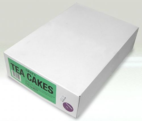 P62 BOX GRAYS TEACAKES 2.72KG